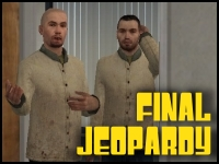 Brad & Phil's Extreme Office Games - FinalJeopardy